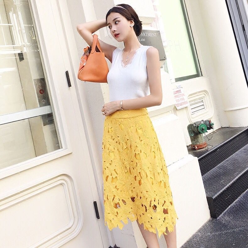 fashion women's skirt